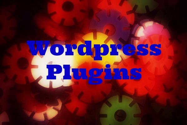 Wordpress-Plugins-Artikelbild