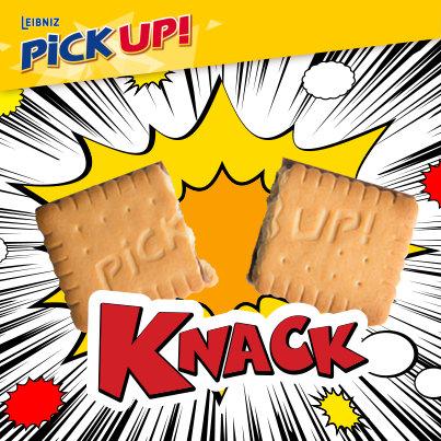 Pick up Knack