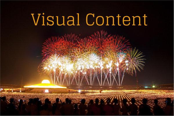 Visual-Content-Artikel