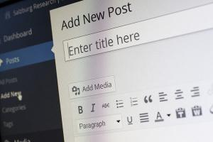 wordpress-create-a-post