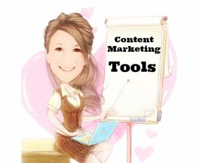 Artikel-Content-Marketing-Tools