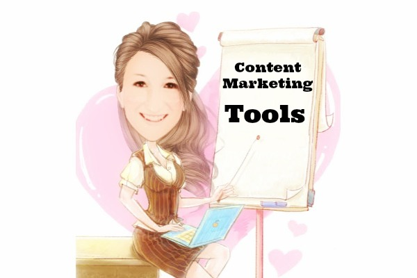 Artikel-Content-Marketing-Tools