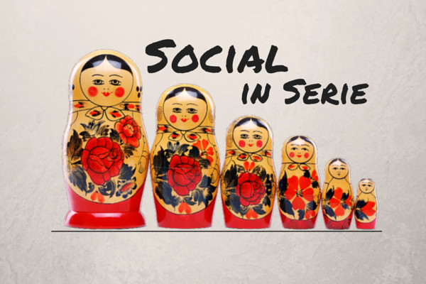 Social Strategie Serie