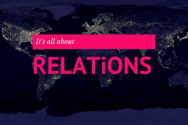 Blogger Relations fuer PR nutzen