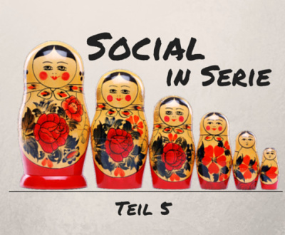 Social Strategie Serie 5