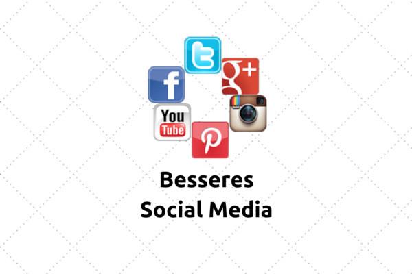 Social Media Resultate